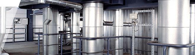 Bohle Isoliertechnik, Bohle Innenausbau, Bohle Metallbau, Bohle Brandschutz, Bohle Bautechnik durch Qualität verbunden