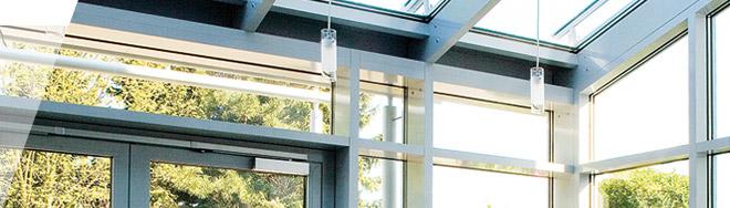 Metallbau: spezielle Material- und Verarbeitungskenntnisse