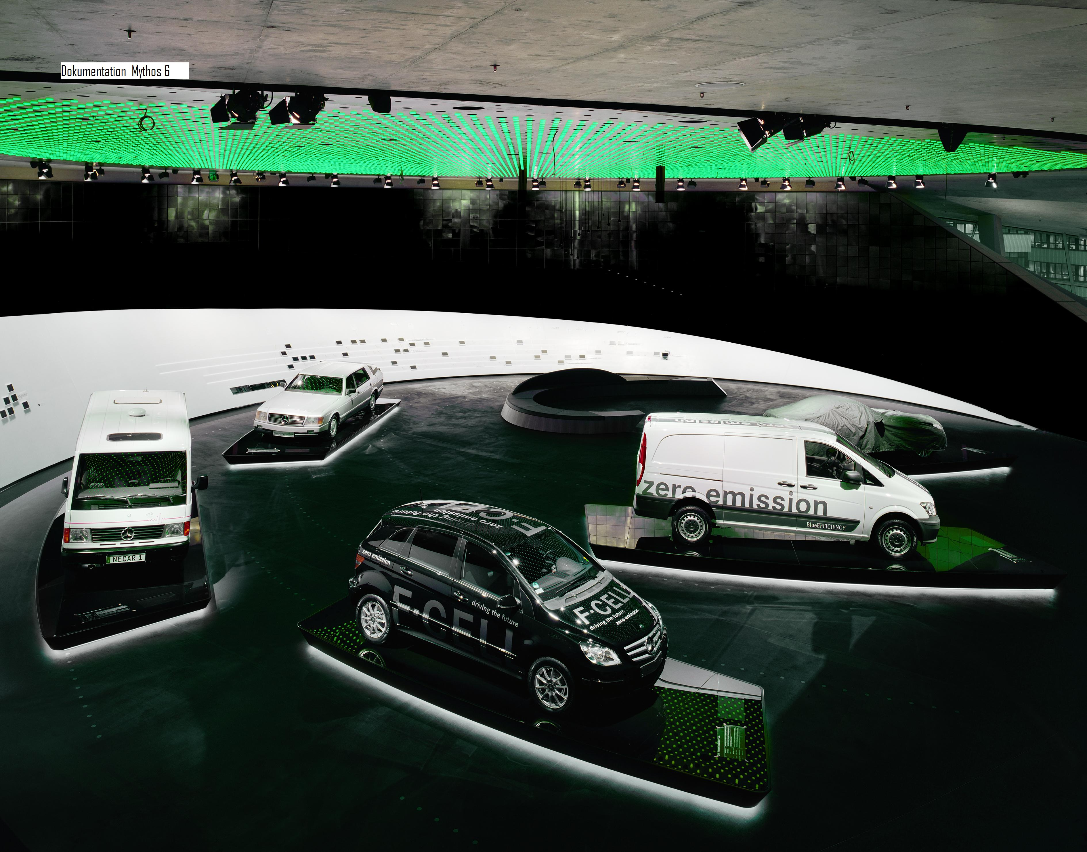 Insulation technology interior work fire protection for Mercedes benz tagline